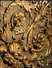 Richly Regency (archidave) Tags: uk england architecture bristol regency detail fragment georgian council house lantern hall foliate oldcouncilhouse smirke ceiliong gilt gold gilded design celing