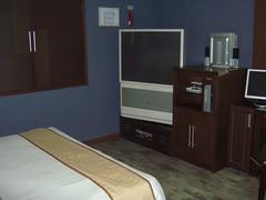 Fernseher (flickr_dummy_account) Tags: korea suwon symphonehotel