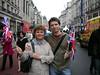 Моя мама и Regent's street festival