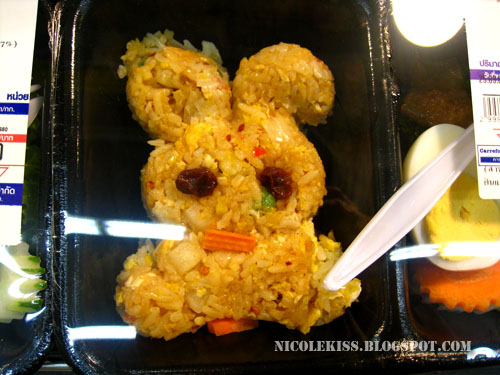 rabbit rice