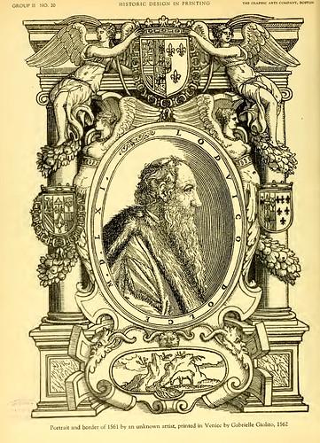 05-Portarretrato y cenefa de artista desconocido editado en Venecia 1562