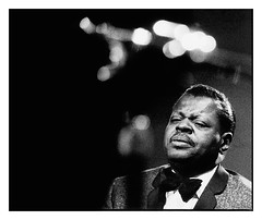 Oscar Peterson (Roberto Polillo (jazz)) Tags: piano jazz peterson oscarpeterson polillo showonmysite