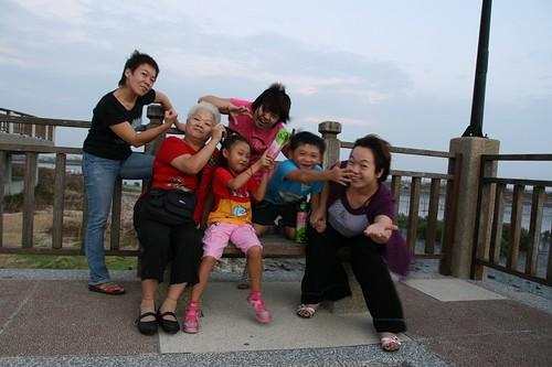 你拍攝的 20081003家庭_彰化王功之旅043.jpg。