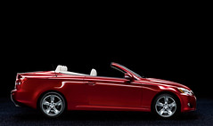2010 Lexus Is 250c new pictures