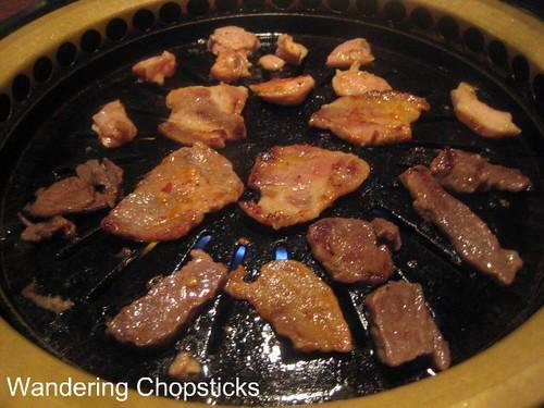 Hwa Ro Korean BBQ & Tofu - San Gabriel 9