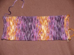 Sample for Twisted Yarn