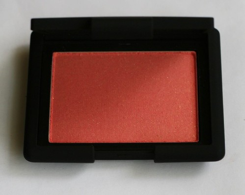 NARS Blush, Super Orgasm ii