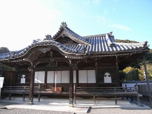 粉河寺(念仏堂)-06