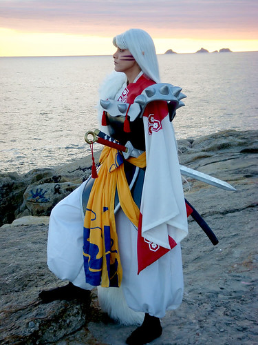 Inu-Yasha others Cosplay