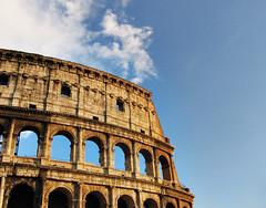 (iessi) Tags: rome roma colosseum colosseo