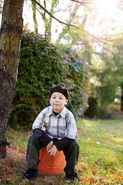 Nicholas fall '08