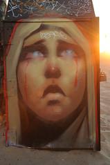 KL3_0804 (kirstography) Tags: art painting graffiti artist venicecalifornia graffitipit veniceartwalls venicegraffitiwalls kirstography