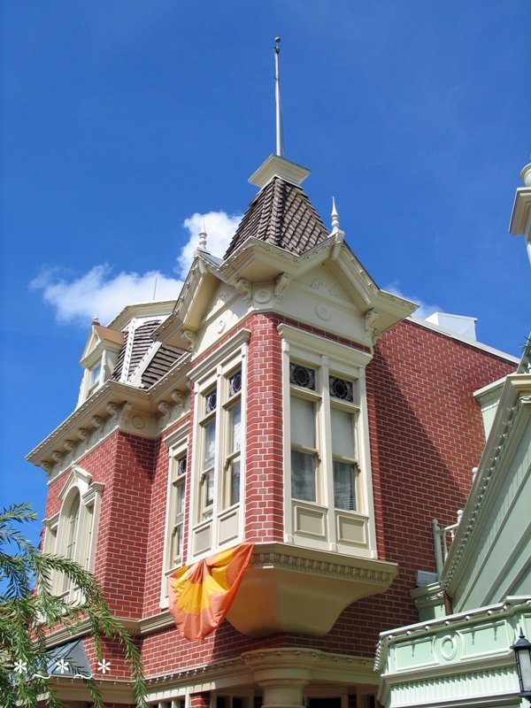 IMG_6737-Disney-Main-Street-USA-Halloween-bricks-Magic-Kingdom
