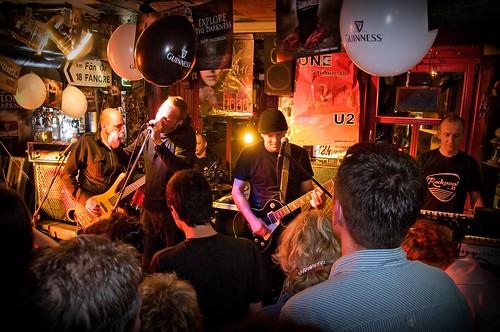17. Irische Tage - One Live