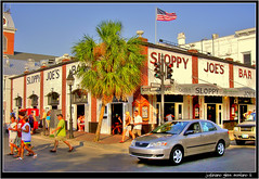 Sloppy Joe's Bar Key West Florida (j glenn montano 3) Tags: west bar key december florida 5 glenn papa joes hemingway montano prohibition 1933 sloppy justiniano colourartaward