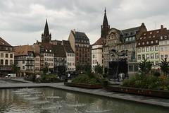 Estrasburgo (El Itinerante) Tags: strasburg estrasburgo