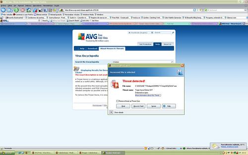 Virus-Aviso-antivirus