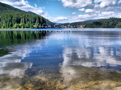 Belis Lake Romania (Stefan Cioata) Tags: lake water beautiful clouds reflections landscape photography photo image sale great stock photographers best explore romania getty top10 hdr available romanian cluj outstanding belis 5photosaday kodak7590 outstandingromanianphotographers