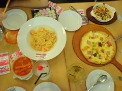 Pasta Waraku, Novena Square 2