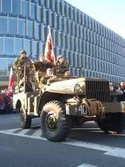 Independance Day - 11 November (Olusza) Tags: history independanceday
