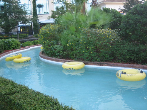 The Lazy River 2