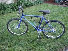 mtn-bike (ladysesha) Tags: freecycle