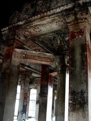 Angkor Wat interior