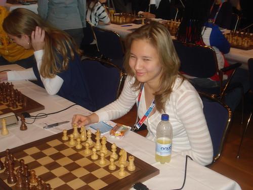 Lisa Schut, selecció femenina Holanda