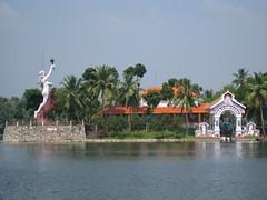 Backwaters - Kerela