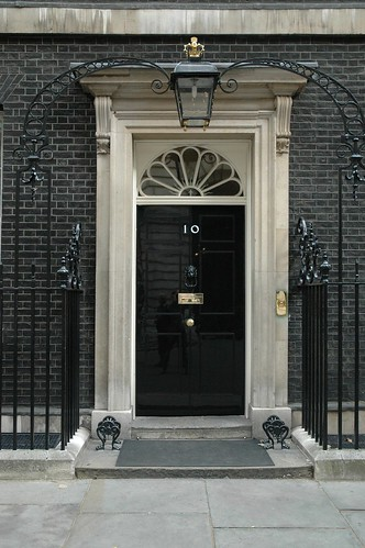 Number 10 door - high res