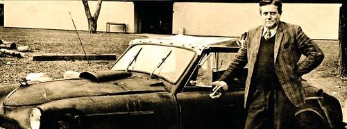 PJ and His Car