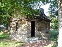 The Old Post Office, Danville, Kentucky (J. Stephen Conn) Tags: kentucky ky danville boylecounty