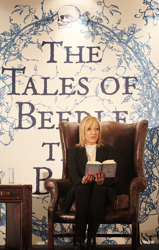 Britain Rowling