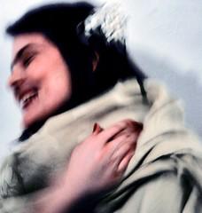 (Samantha West) Tags: portrait woman profile samanthawest mercyrose theballadofmercyrose inmyoldapt
