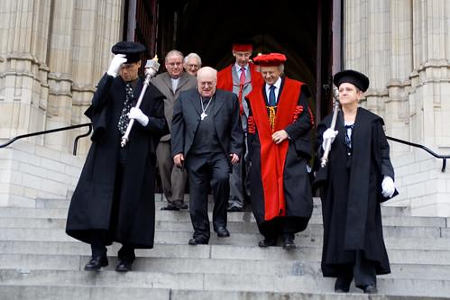 Opening academiejaar 2006
