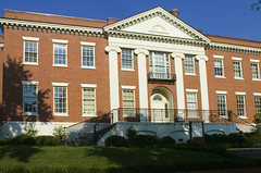 Porter Fine Arts Building