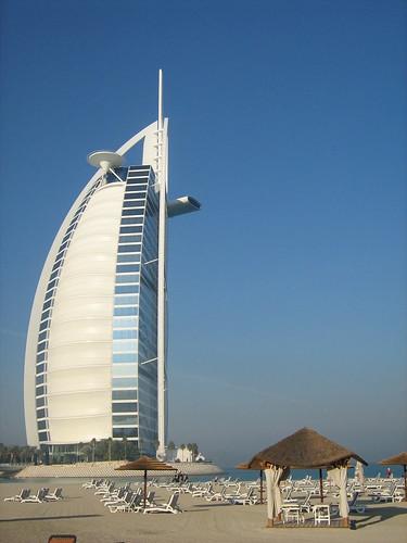 Jumeirah beach 2