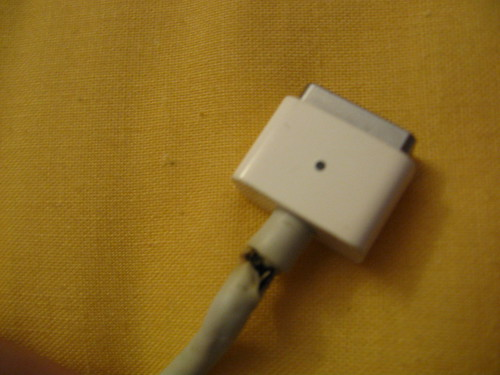 Magsafe Melted 2