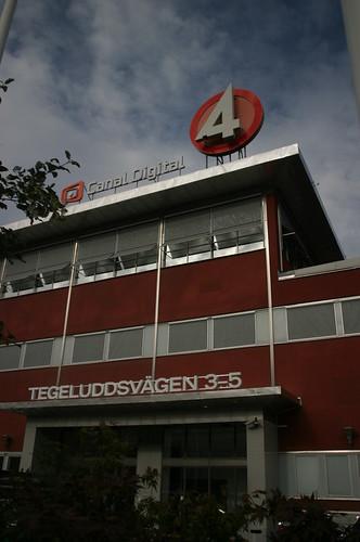 TV4, Sthlm