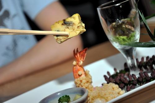 Appetizer_unagi atsuyaki tamago