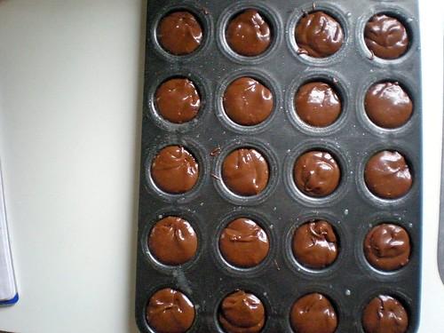 chocolate yogurt cakes 10