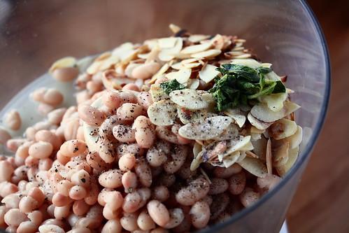 White Bean Dip 4