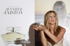 Jennifer Aniston perfume