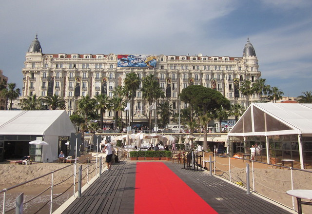 Puss n Boots Press Junket, 64th Annual Cannes Film Festival