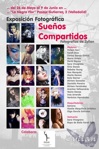 """Exposición Fotográfica """"Sueños Compartidos"""""""