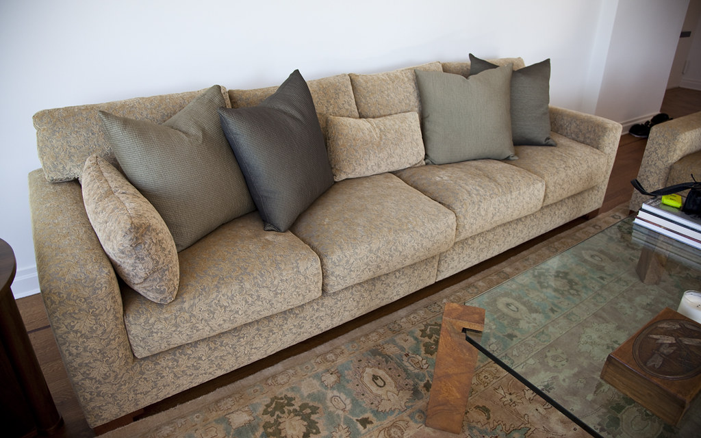 Couch - $6500 OBO