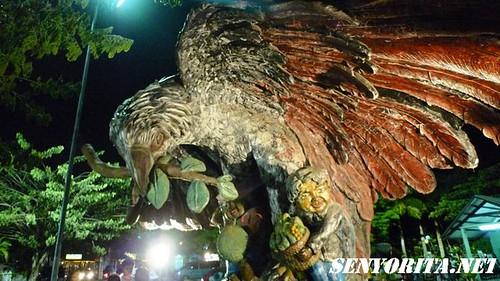 Giant Pagasa? Hehe :P