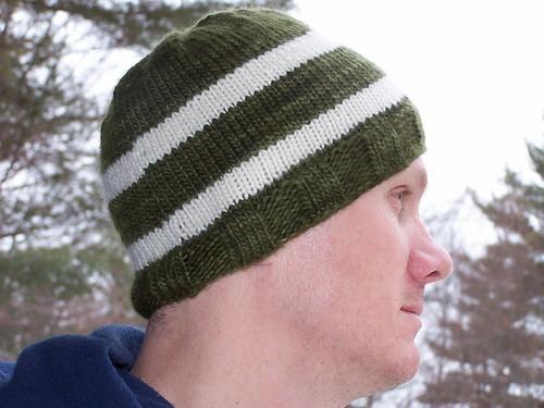 Jeff hat model