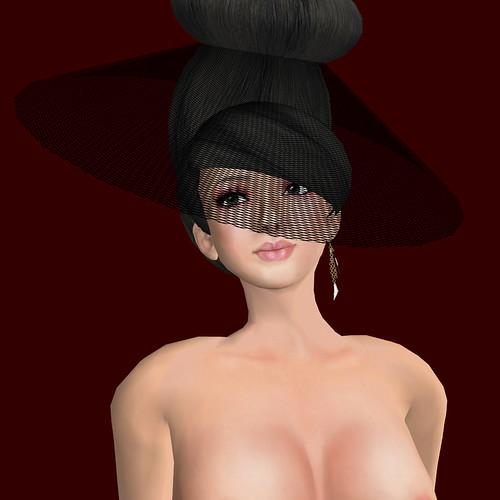 Test Skin & Coif Hair 03