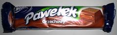 E. Wedel Pawetek Orzechowy